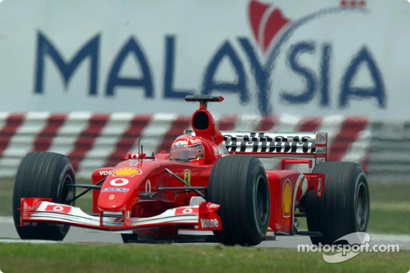 GP de Malasia