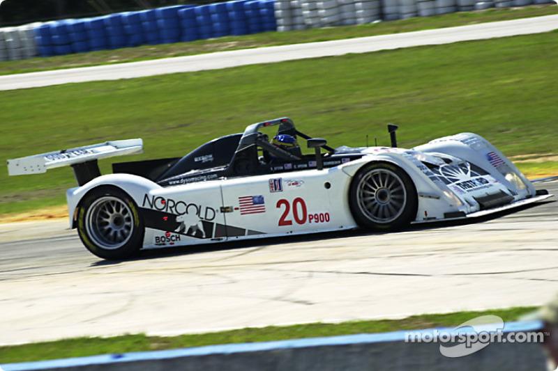 Dyson Racing Team Riley & Scott Mk III