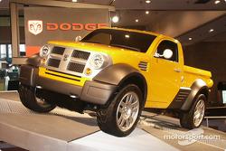 Dodge concept