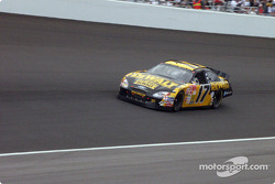 Kenseth in turn one