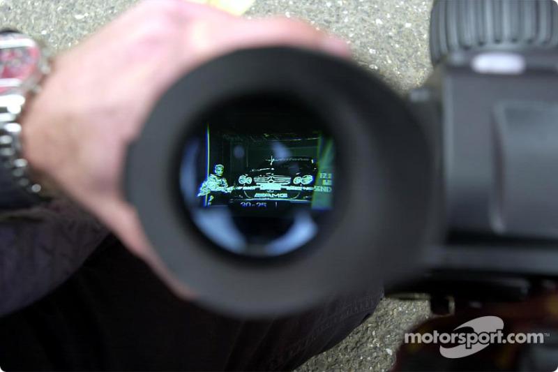 Through a video lens