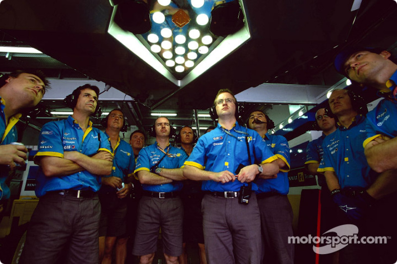 Equipo Renault