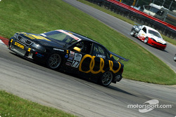 Mid-Ohio, Touring Car