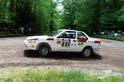 Ted Mendam - Nissan Sentra SE