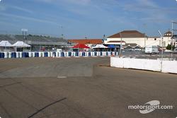 Villeneuve corner