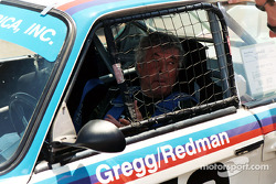 Brian Redman