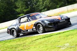 Glenn Jung's Mazda RX-7