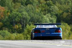 Heritage Motorsports Mustang