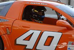 Justin Bell