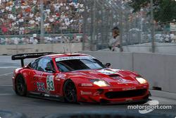Prodrive Ferrari 550 Maranello