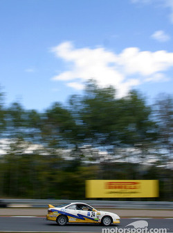 Power Racing Team Acura Integra R