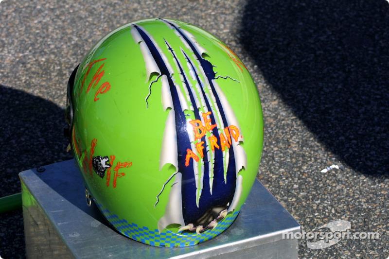 Casco de Brewco Motorsports