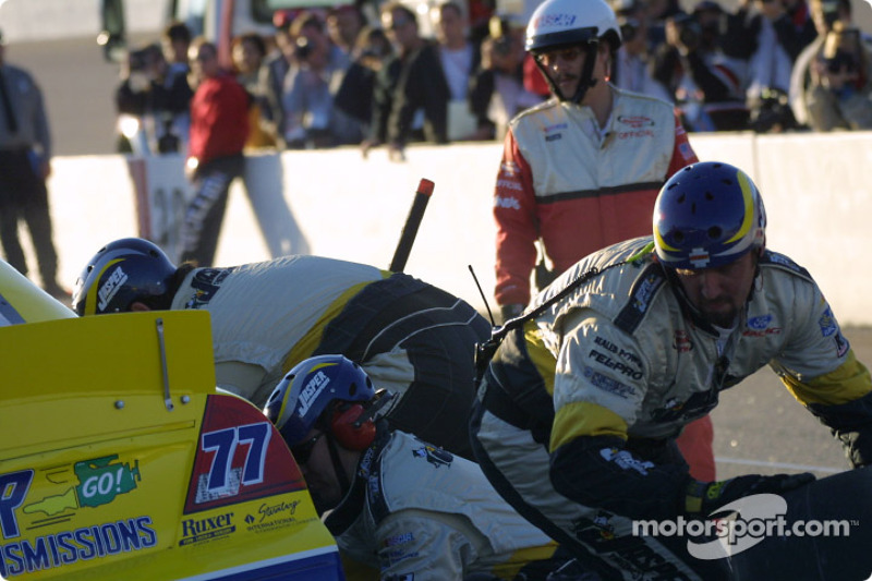 Jasper Racing