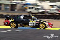 Colin Osborne Toyota MR2