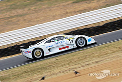 Rollcentre Racing Ltd Mosler MT900R