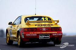 Colin Osborne Toyota MR2