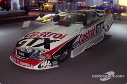 John Force NHRA 2002 Champion Funny Car