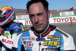 Jeremy Toye