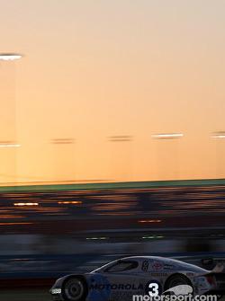 #3 Cegwa Sport-Toyota Fabcar: Darius Grala, Joshua Rehm, Oswaldo Negri Jr., Guy Cosmo