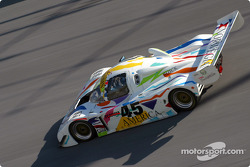 #45 1991 Kudzu GTP: Rick Fairbanks