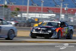 #47 TF Racing Saleen SR: John Kohler, Gary Smith
