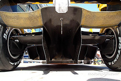 Jordan rear end view