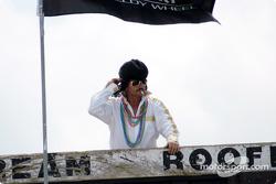Even Elvis himself was at Sebring