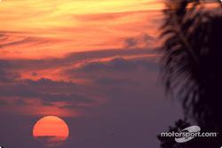Postcard from Sebring