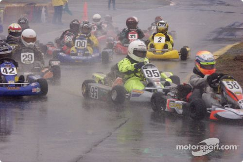 Manufacturer's Cup Series: Winter Nationals