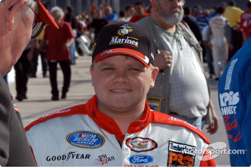 Bobby Hamilton Jr.
