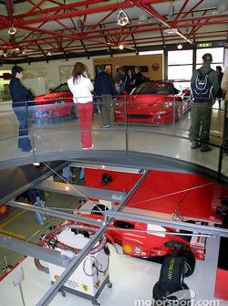 Ferrari Galleria