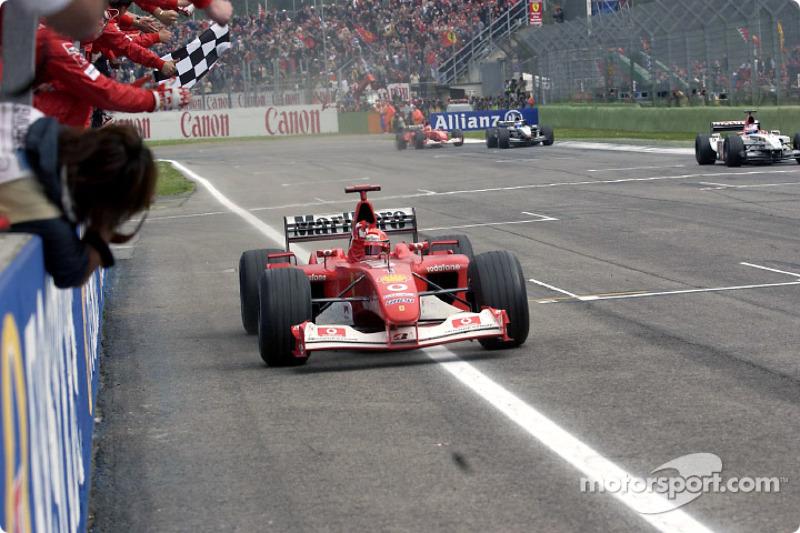 2003 San Marino GP