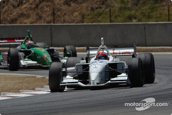 Herta gets chased by Dominguez