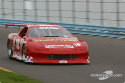 #18 ChevyLeavy.com Racing Team Camaro: Jon Leavy, Kenny Bupp Jr., Doug Mills
