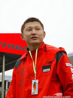 Kaneishi Katsutomo