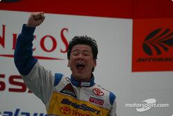 Minoru Tanaka
