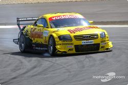 Christian Abt, Abt Sportsline, Abt-Audi TT-R 2003