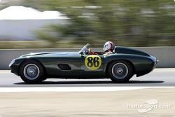 #86 1955 Hagemann-Jaguar S