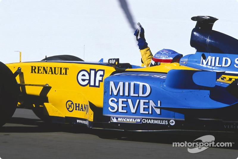 موسم 2003