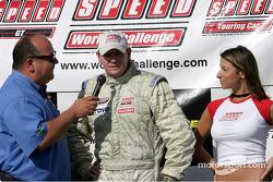 1st place, Paul Mumford