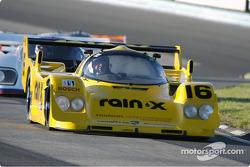 #16 1991 Porsche