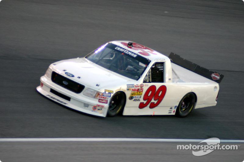 2003: Wechsel zu Roush Racing