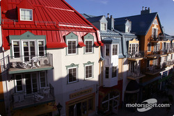 Beautiful Mont-Tremblant