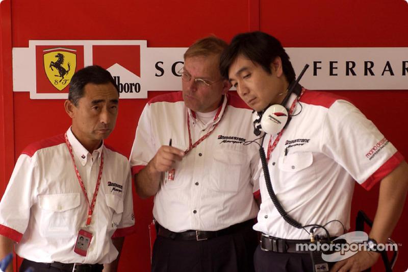 Yasukawa, Van de Grint and Suganuma