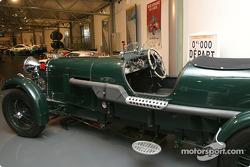 1924 Bentley 3-Litres