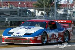 89 Nissan GTO, C12