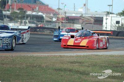 Finale in Daytona