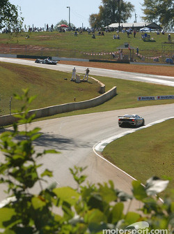Practice action at turn 5