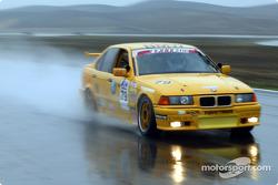 #79 Silicon Valley Racing: Jon Prall, Jeff Oliver, Brad Rampelberg