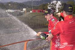 Ferrari 360 Challenge, Shell Cup - Lepore